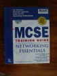 MCSE TRAINING ESSENTIALS (USED BOOK)
