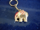 ELEPHANT KEY CHAIN (THAILAND)