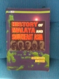 HISTORY OF MALAYA AND SOUTH EAST ASIA